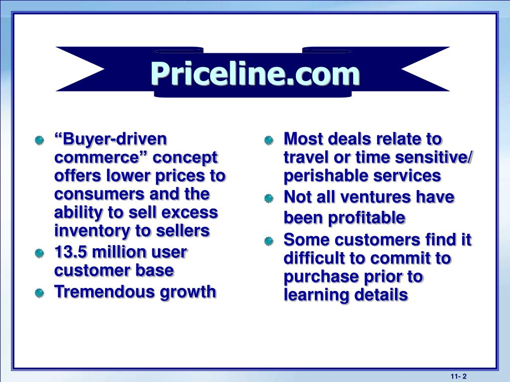"""Buyer-driven commerce"" concept offers lower prices to consumers and the ability to sell excess inventory to sellers"