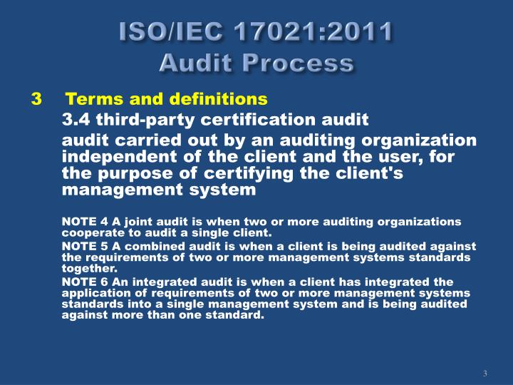 Iso iec 17021 2011 audit process3 l.jpg