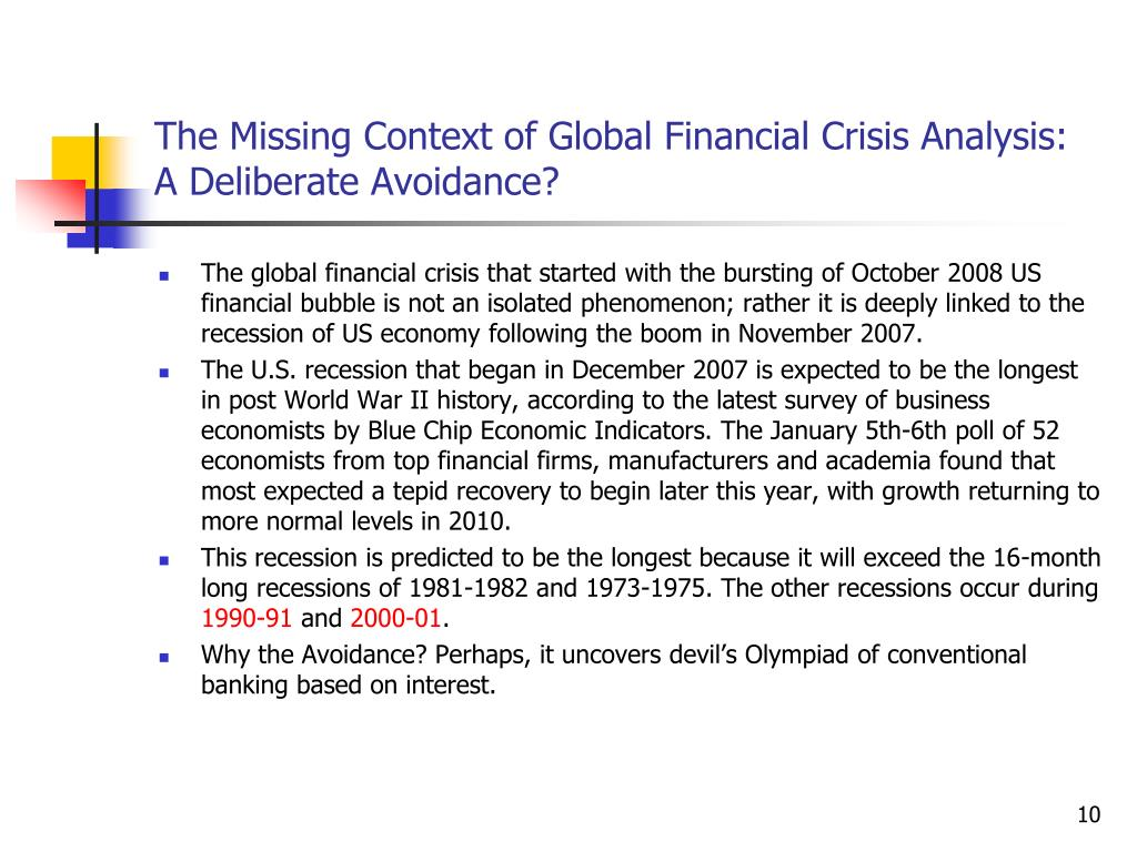 the 2007 2008 financial crisis causes impacts Understanding financial crises: causes, consequences, and policy responses stijn claessens, m ayhan kose, luc laeven, and fabián valencia by now, the tectonic damage left by the global financial crisis of 2007-09 has been well.