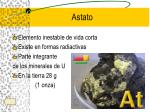 astato