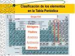 clasificaci n de los elementos en la tabla peri dica15