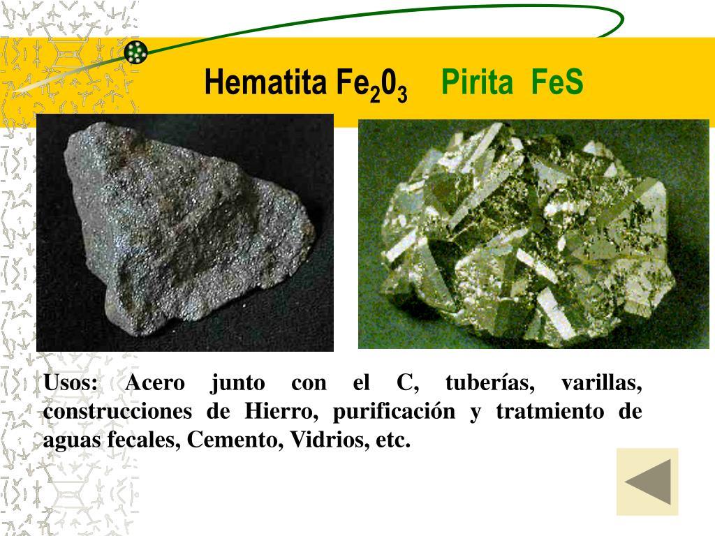 Hematita