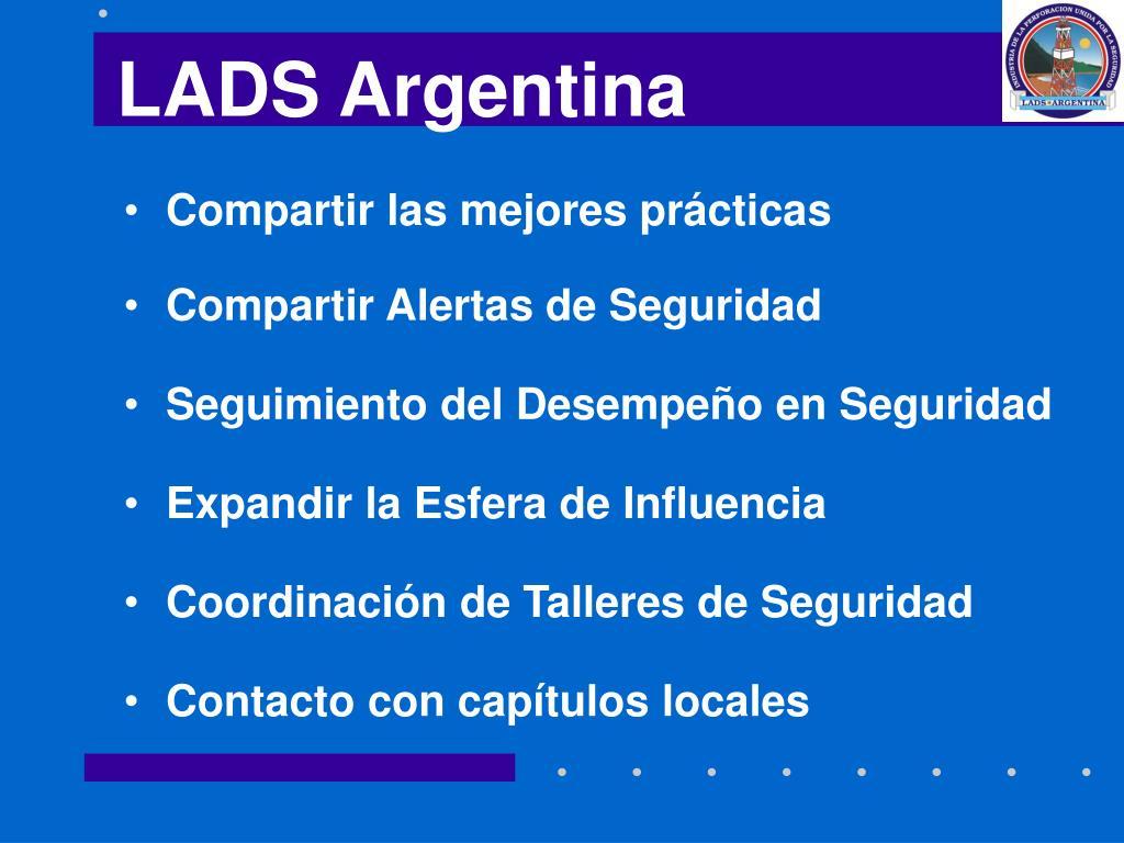 LADS Argentina