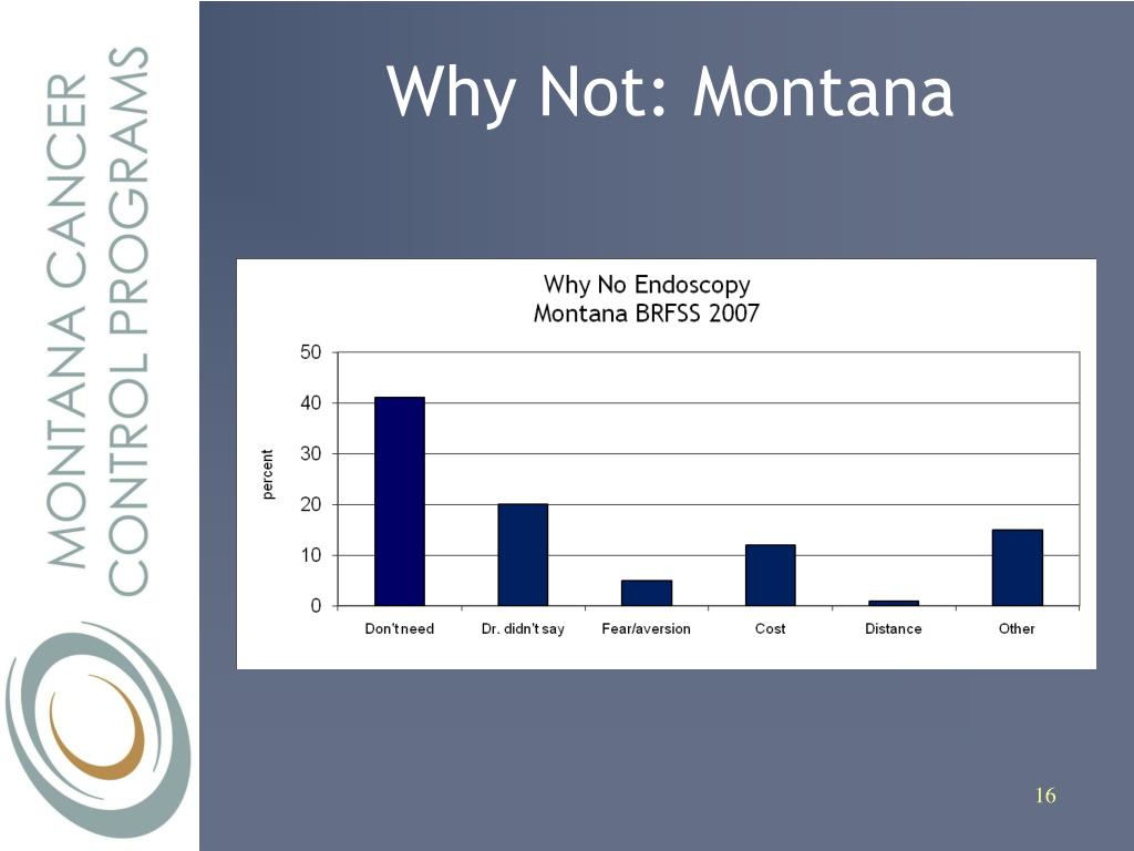 Why Not: Montana