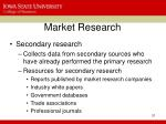 market research29