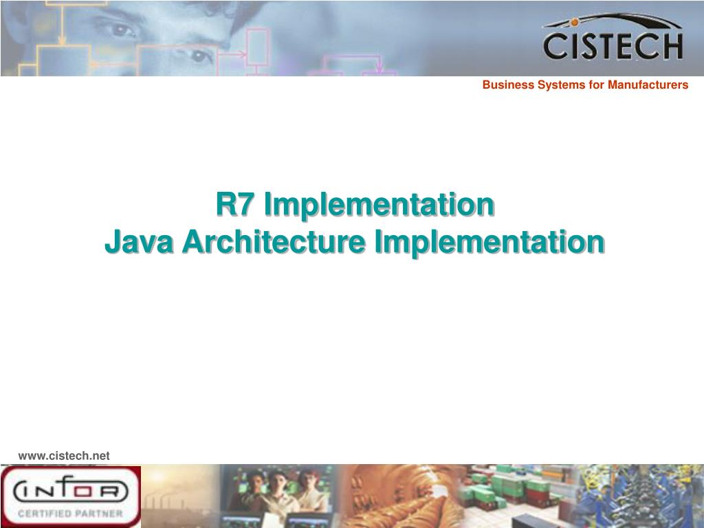 R7 Implementation