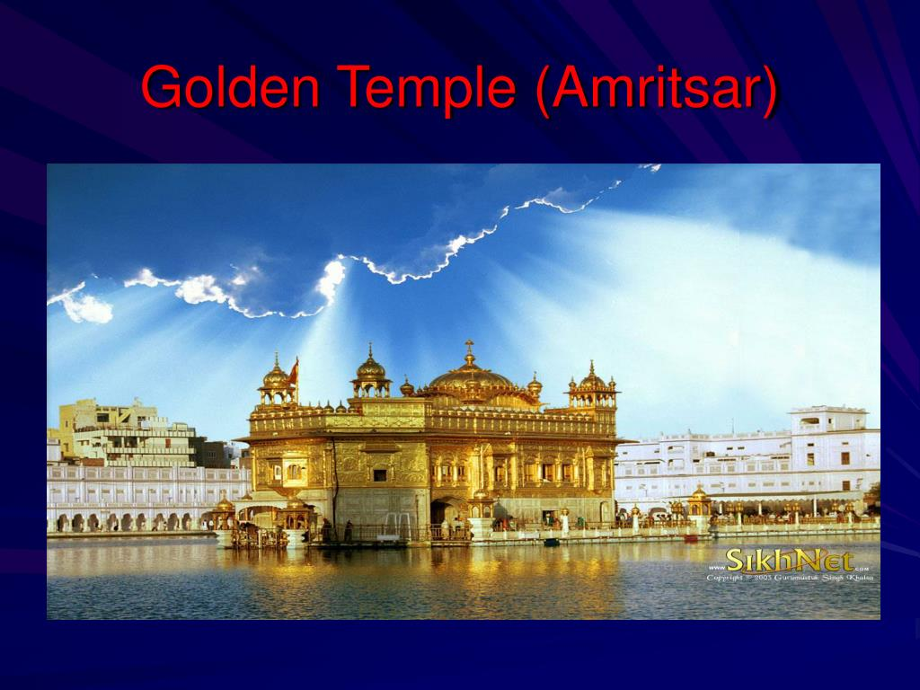 Golden Temple (Amritsar)