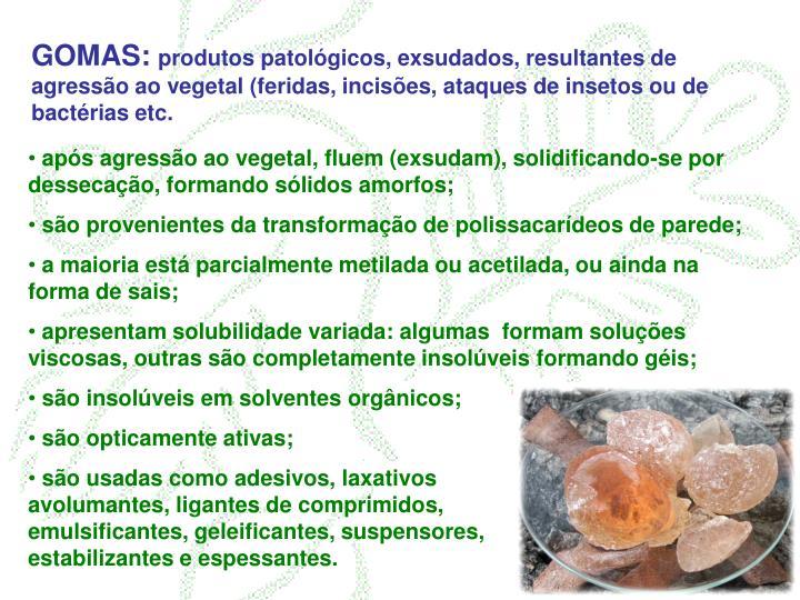 GOMAS: