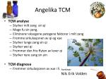 angelika tcm