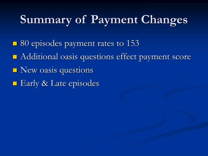 Summary of payment changes l.jpg