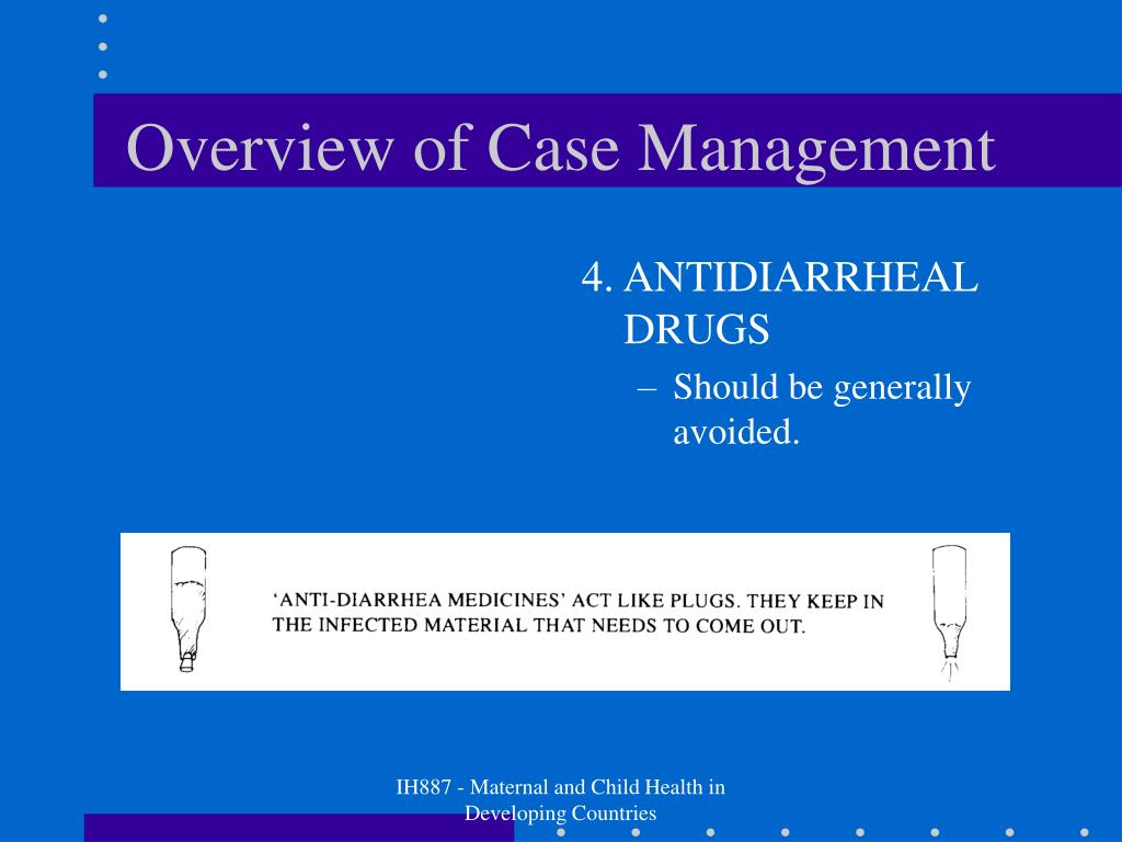 Overview of Case Management