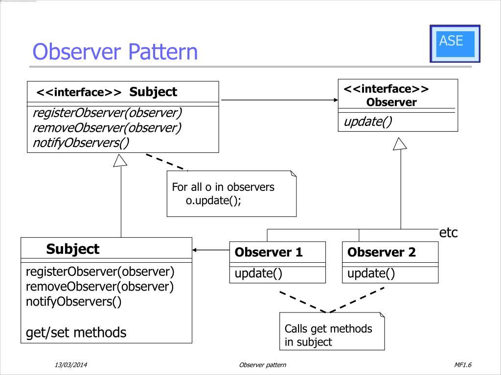 Observer 1