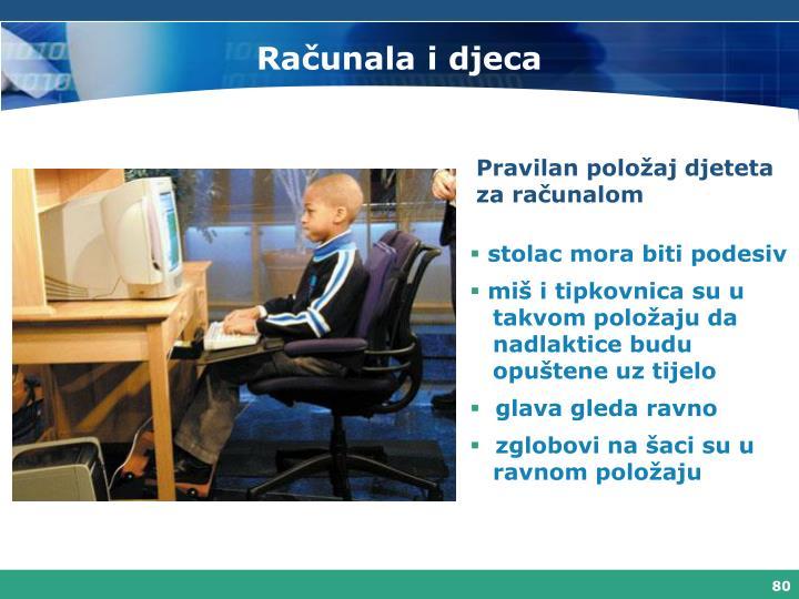 Računala i djeca