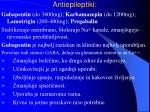 antiepileptiki