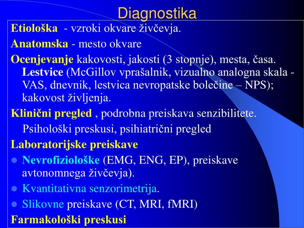 Diagnostika