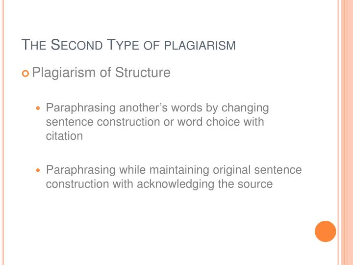 types of plagiarism What different types of plagiarism are there what should students stay away from in order to deliver high-quality decent pieces learn more about it here.