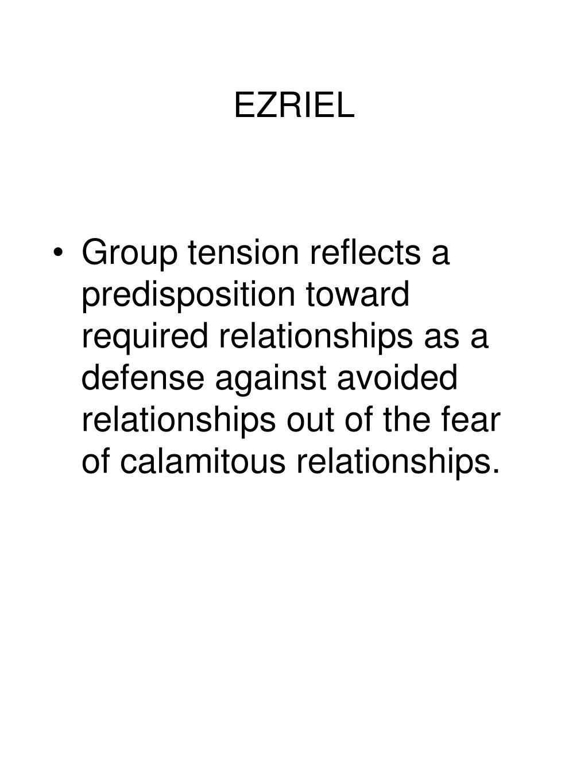 EZRIEL