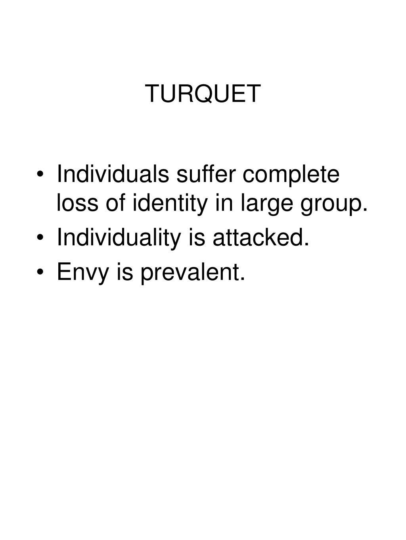 TURQUET