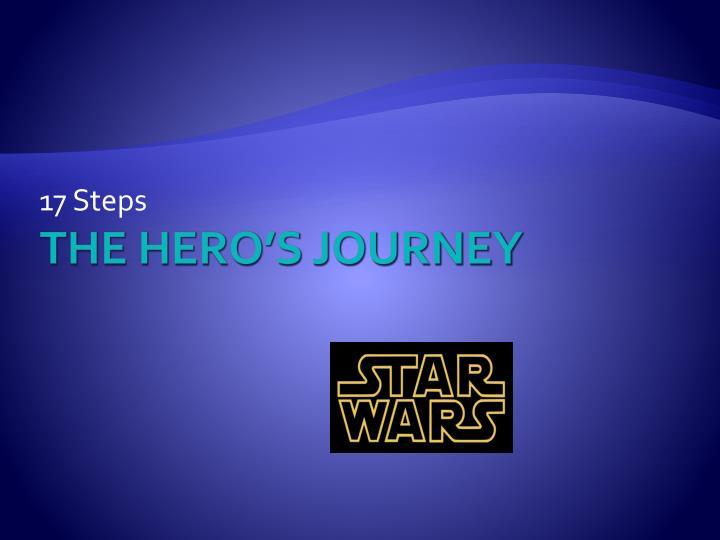 17 Steps