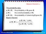 bayes s theorem 3