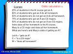 odds calculation 4
