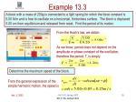 example 13 3