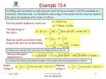 example 13 4