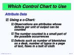 which control chart to use2