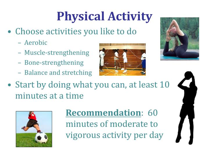 Physical Activity