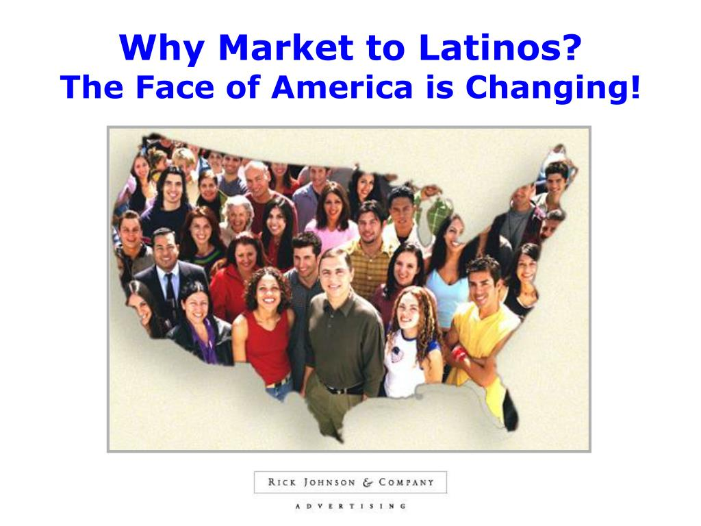 Why Market to Latinos?
