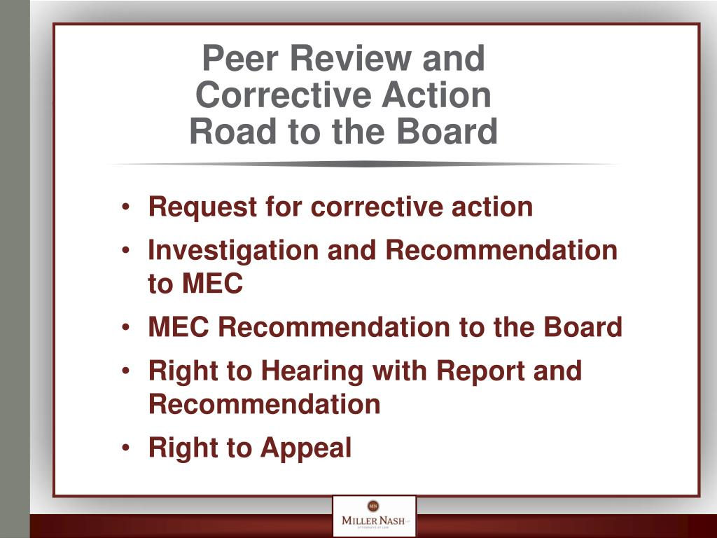 peer review Peer review ring is an alliance between bogus reviewers to improve the chances  of an article getting published we shed some light on this.