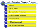joint operation planning process3