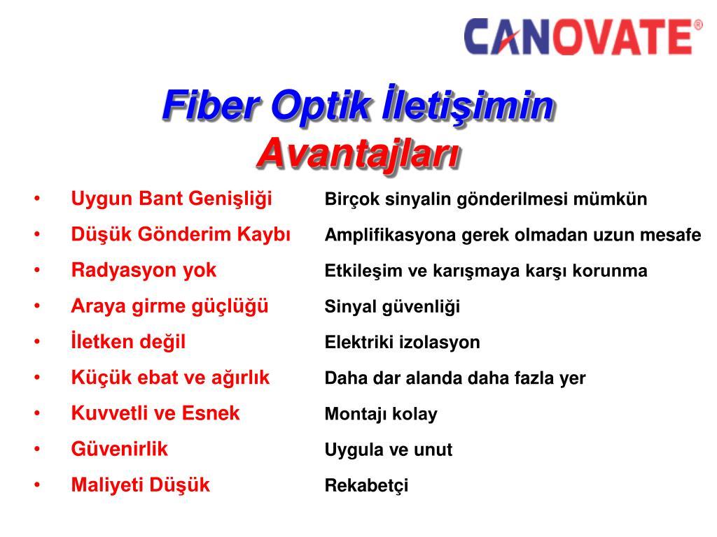Fiber Opti