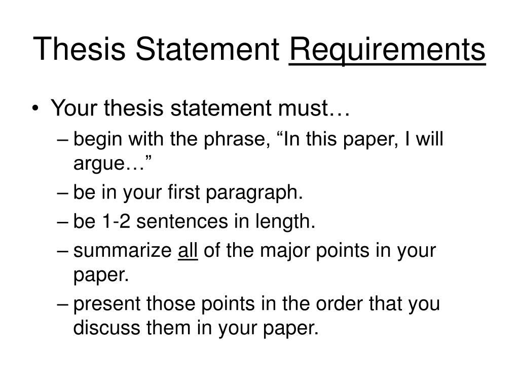 thesis requirements at maine Title of thesis in all caps, bold, and inverted pyramid format • the student's full  name as it appears in university records • previous degree(s) earned.