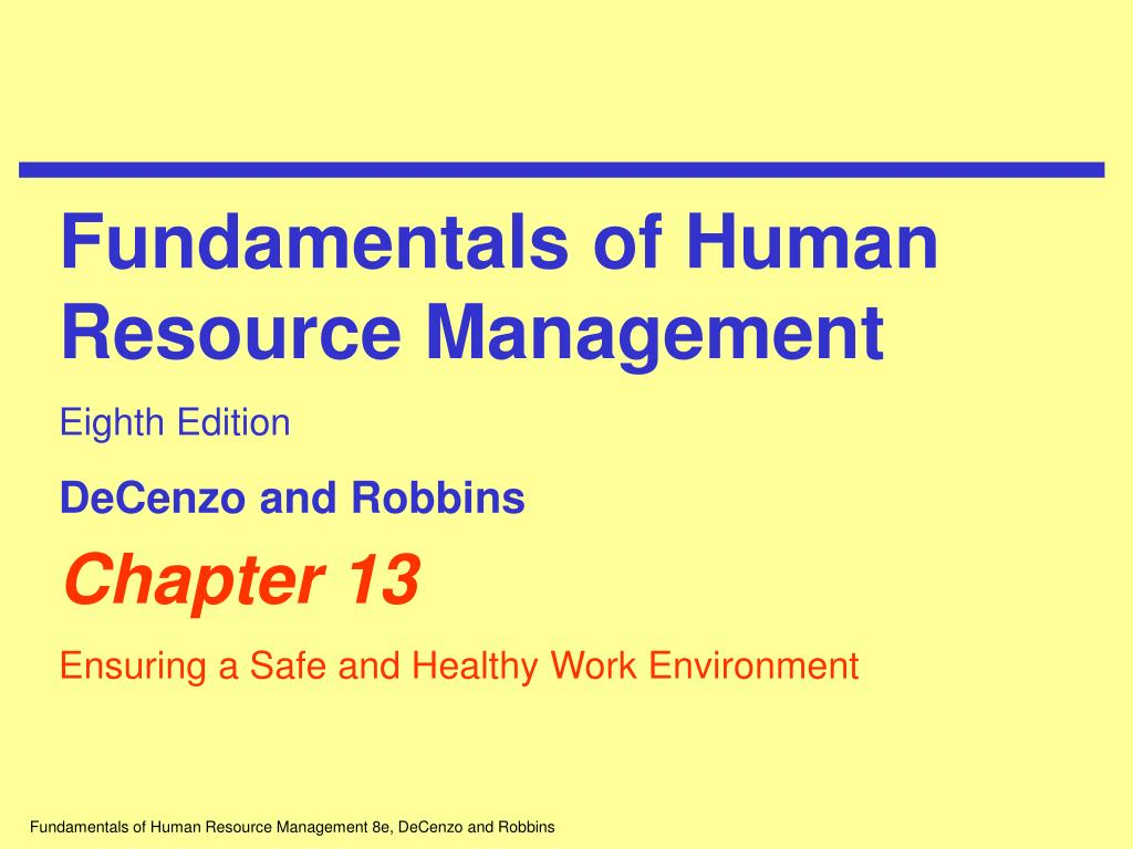 fundamentals of management and environment Why choose this training course in light of increasing marine environment protection imperatives, an updated and global understanding of the marine pollution problem.
