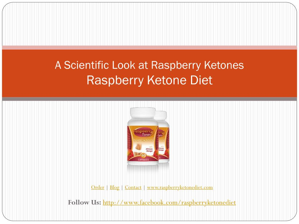 A Scientific Look at Raspberry Ketones