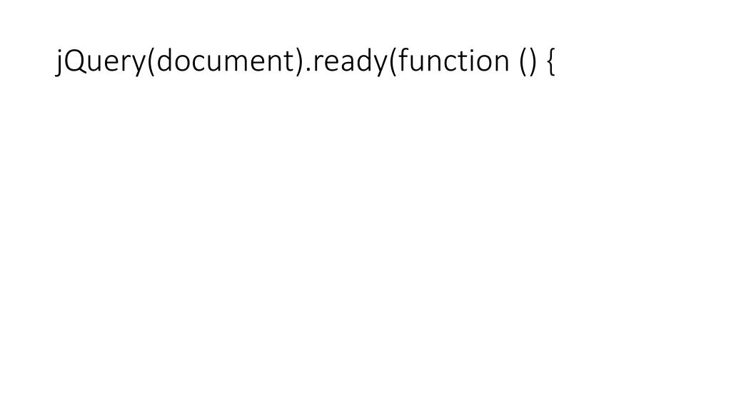 jQuery(document).ready(function () {