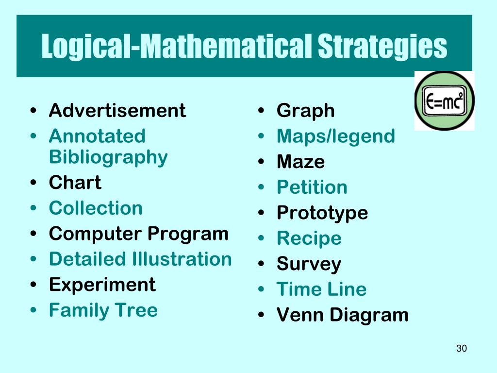 classification of math logic and music All lesson plans for logic logic - mathematics enhancement programme y7 number 5 unit 1: logic activity lesson plan 1 logic puzzles notes whole class activity, but first ps.