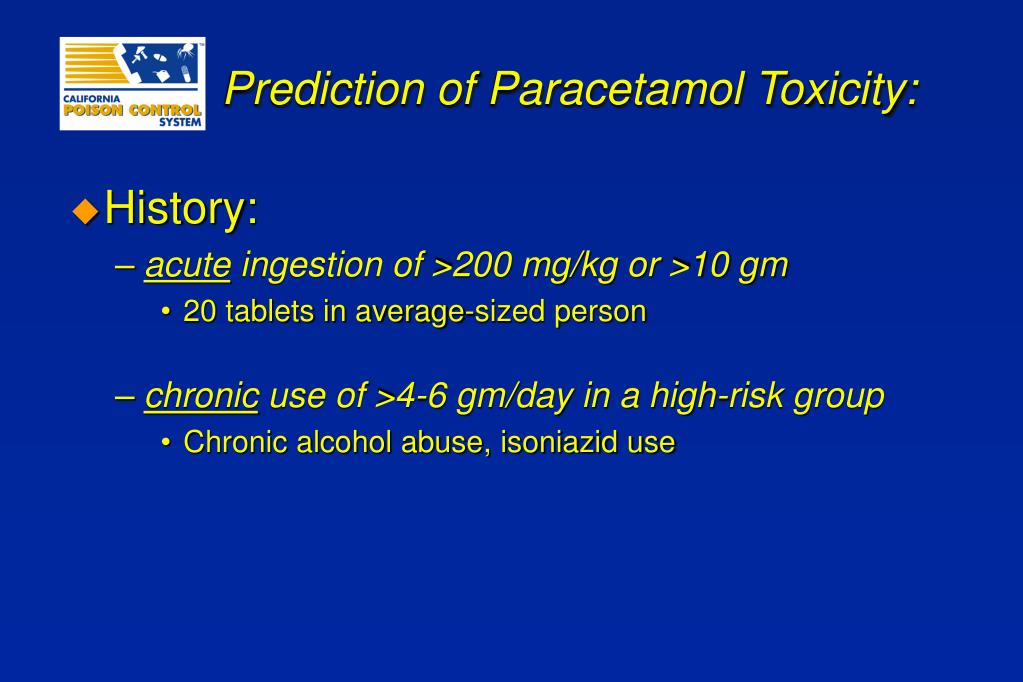 presentation on paracetamol Paracetamol is an effective analgesic, especially when administered iv, useful in a broad range of clinical conditions its mechanism of action is yet to be fully determined, and is likely to involve a number of pain pathways.