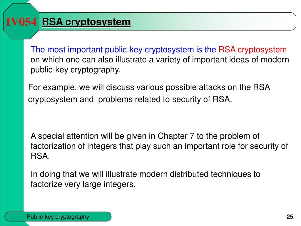 Rabinin kryptosysteemi - Wikipedia