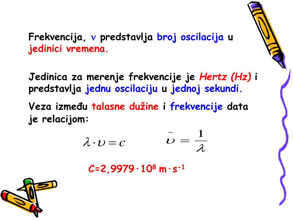 Frekvencija,