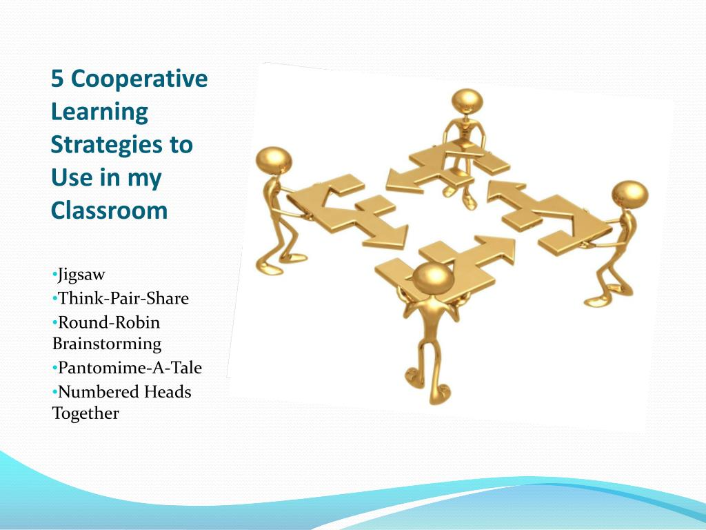 Collaborative Learning Techniques Classroom : Ppt kagan cooperative learningtraining powerpoint