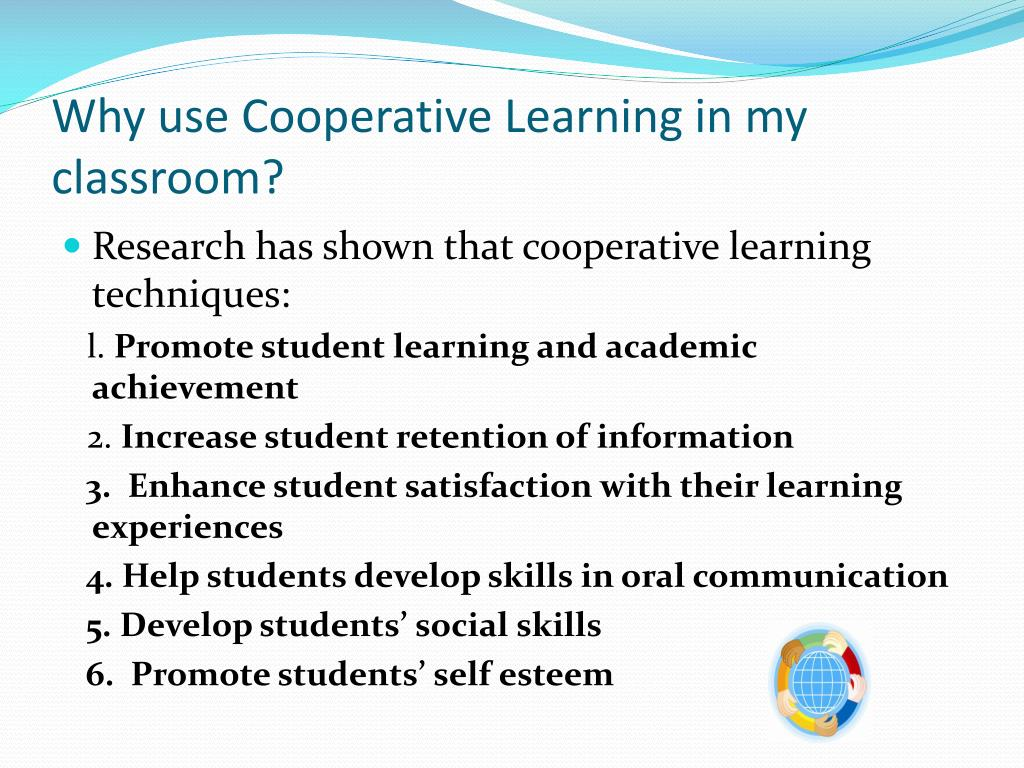 Collaborative Learning In Classroom Interaction ~ Ppt kagan cooperative learningtraining powerpoint