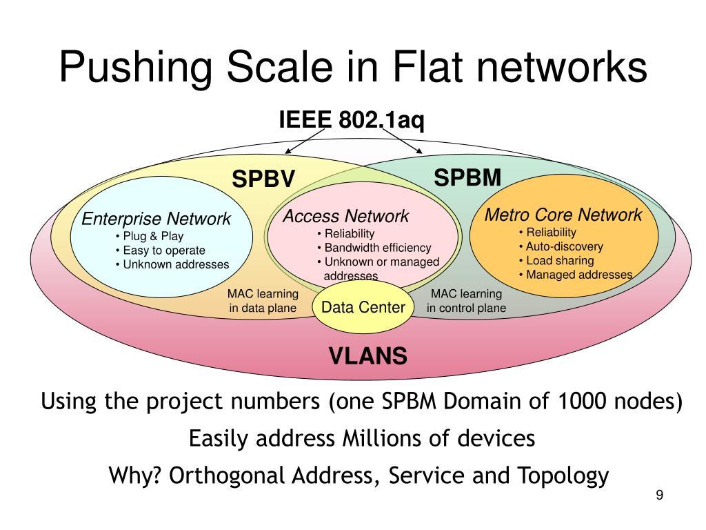 IEEE 802.1aq