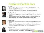 featured contributors1