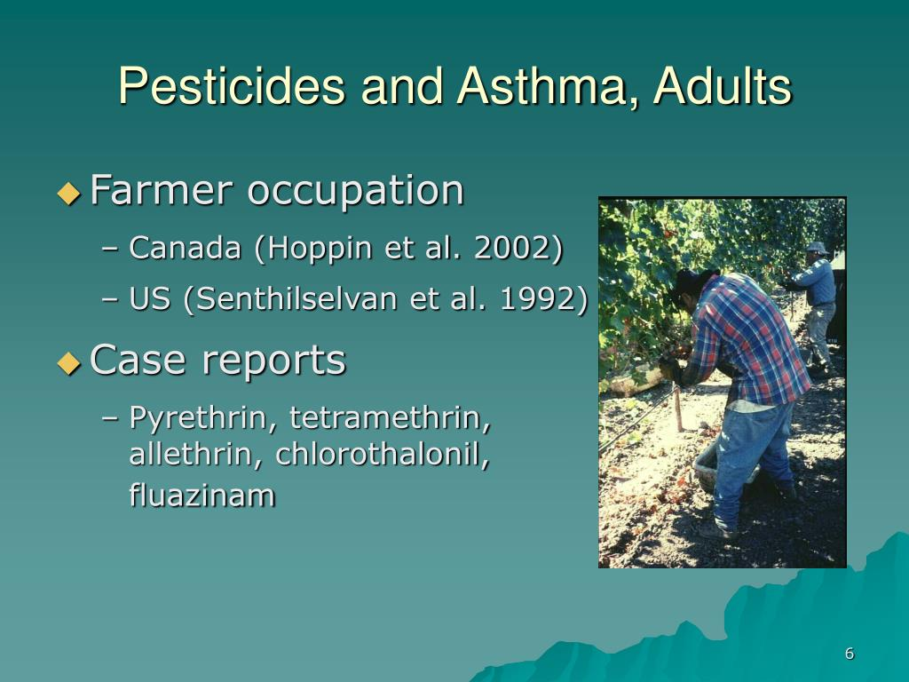 Pediatric asthma case studies