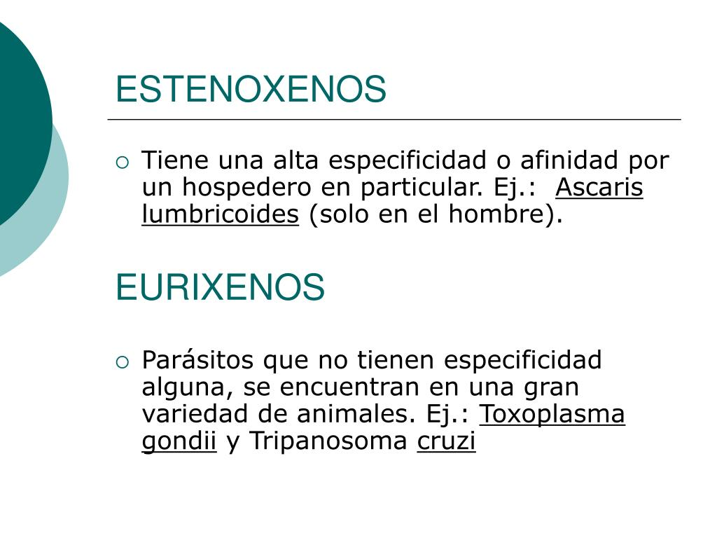 ESTENOXENOS