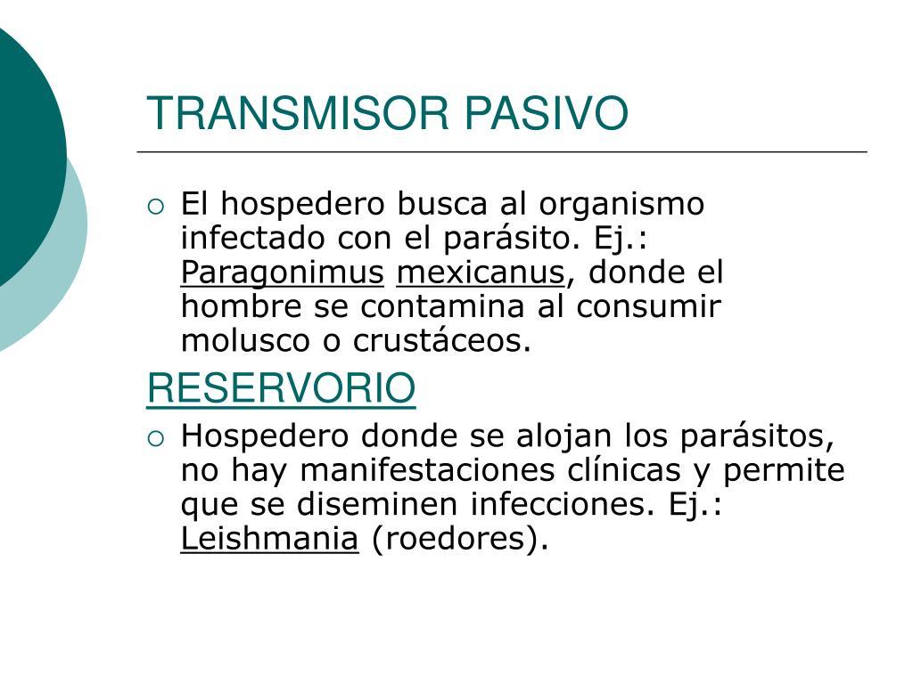 TRANSMISOR PASIVO