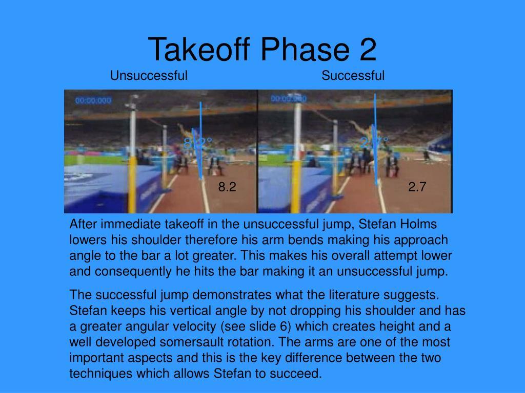 Takeoff Phase 2