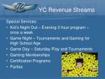 yc revenue streams28